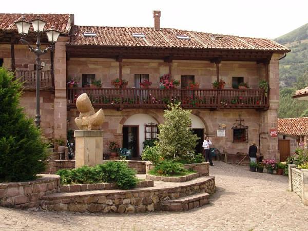 The northern spain blog part 6 - Casa rural carmona ...