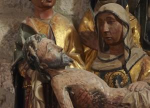 Sta María la Real de Piasca