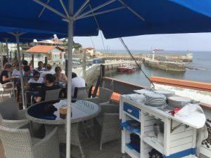 Photo of Restaurante El Cantabrico, Comillas