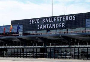Photo of Santander Airport