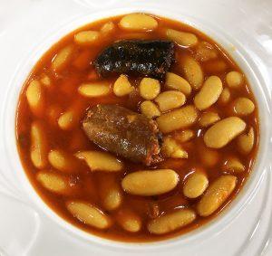 Photo of Fabada Asturiana