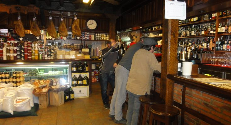 Photo of Bar/Shop Cofino in Caviedes, Cantabria