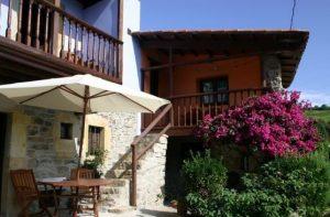 Photo of La Quintana, Asturias