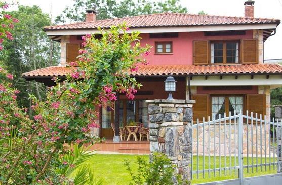 Casas en asturias trendy disfruta es tu momento with - Cmi casas modulares ...