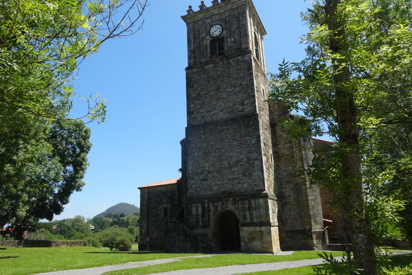 Local church, Gama