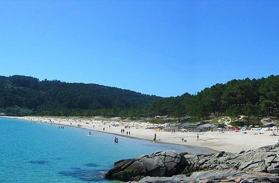 Playa de Barra (1.5km)