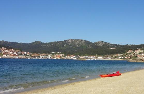 Playa Arneles