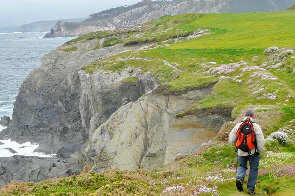 Naviega coastal path