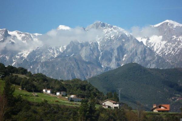 Valle de Liébana - Picos de Europa