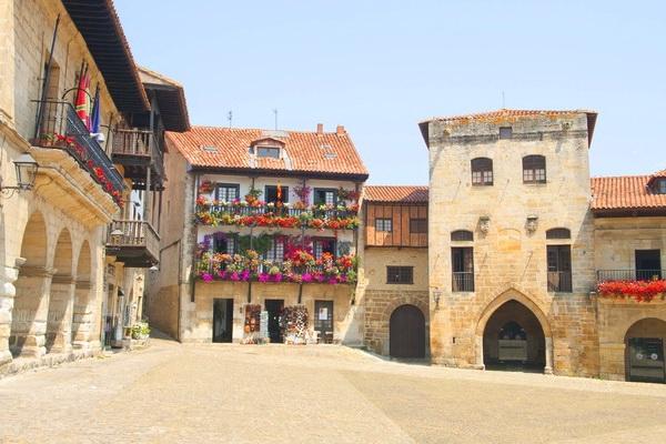 Medieval Santillana del Mar