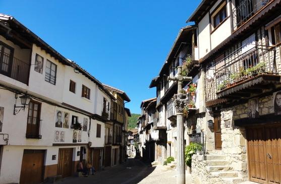 Sierra Villages