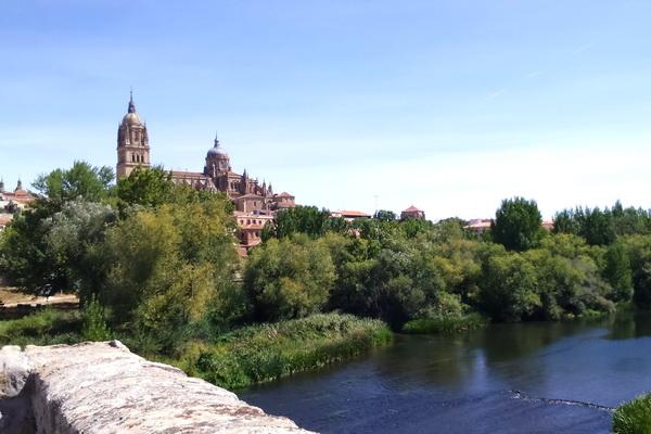 Wonderful Salamanca