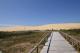 Corrubedo´s beach and dunes - 3km
