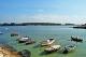 Illa da Toxa - 8kms