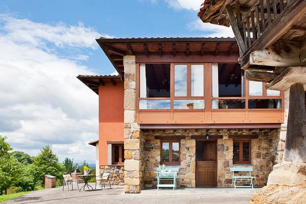 Villas & cottages in the Picos de Europa