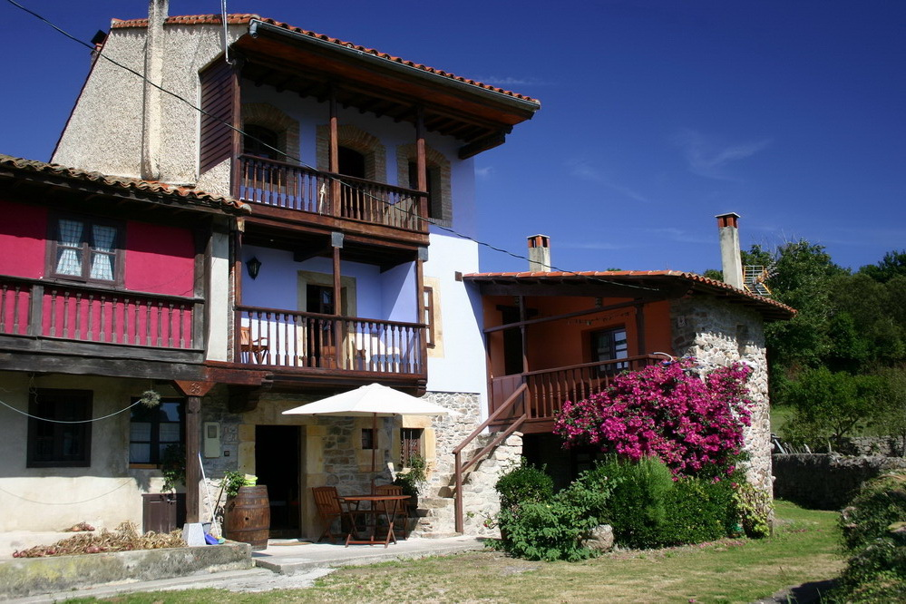 Coastal Villas in Cantabria and Asturias