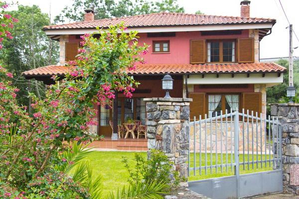 Villas in the Eastern Picos. Cantabria