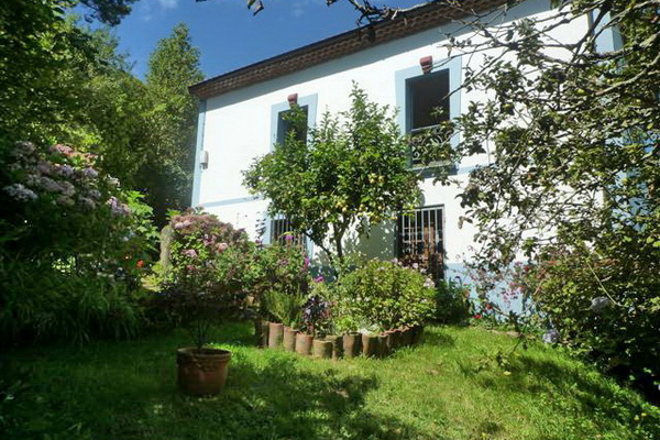 Salamanca Villas Holiday Rent