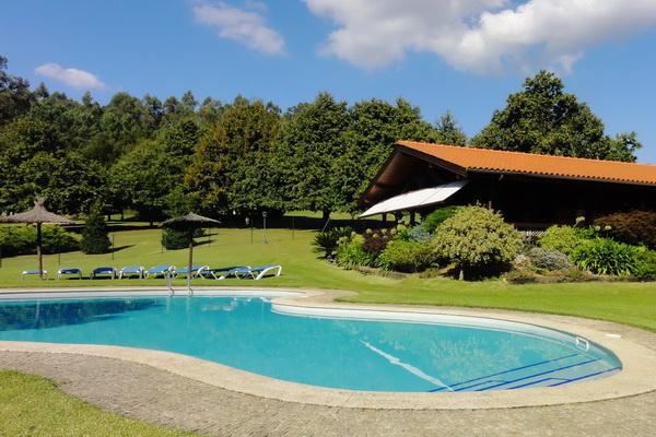 Casa Porto Barreiro