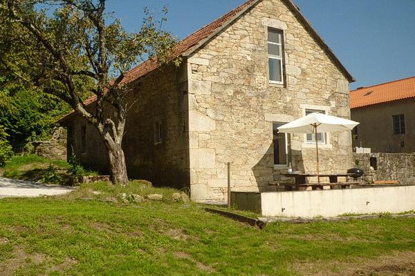 Casa Lucinda
