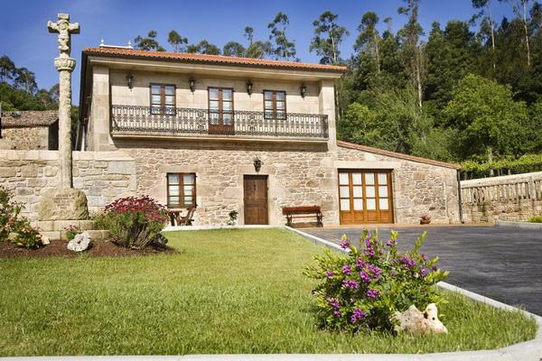 Casa Ermedelo