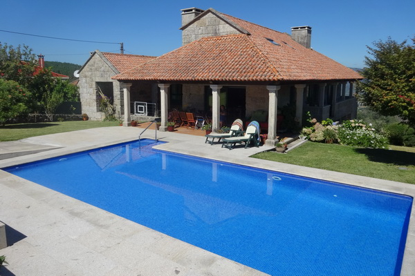 Villas in north Spain - Galicia