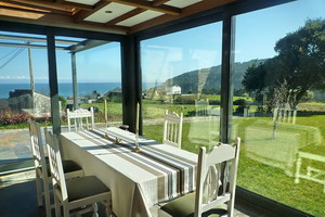 Costa Lucence, self-catering in Galicia