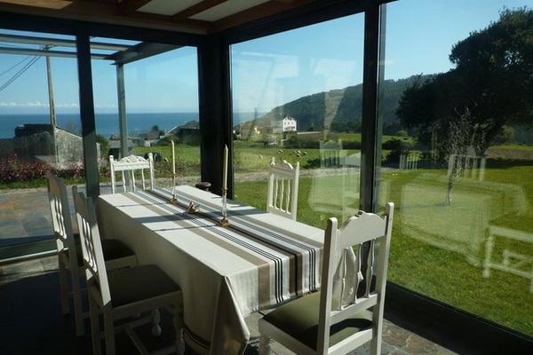 Galicia villa - Costa Lucence