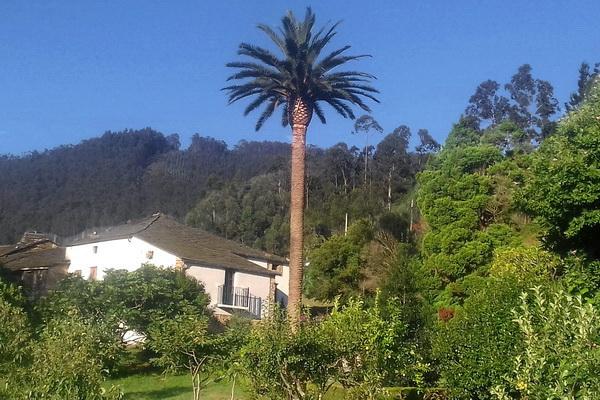 Galicia villa - Costa Lucense