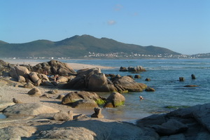 Carnota & Finisterre beaches