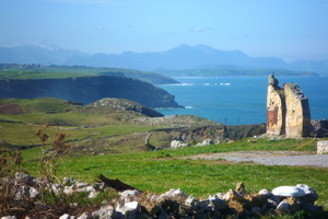 Rambling in coastal Cantabria