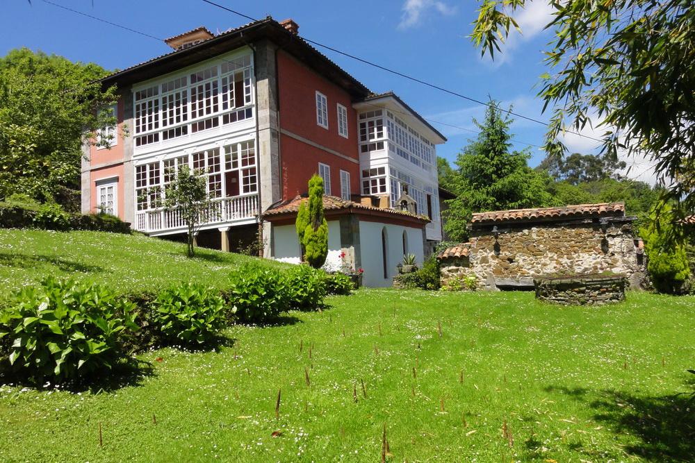 Hotel holidays in Cantabria & Asturias