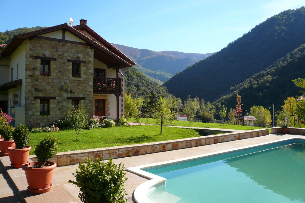 Hotels northern Spain - Cantabria