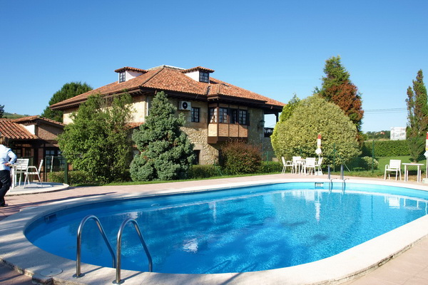 Hotels northern Spain - Cantabria & Asturias