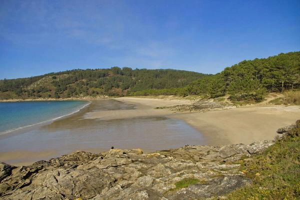 Nerga Beach
