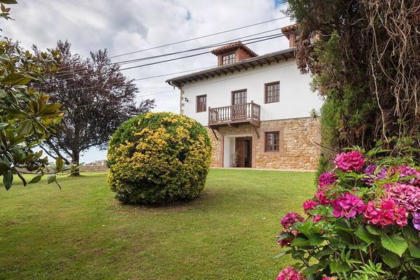 Cantabria & Asturias self-catering - coastal villas