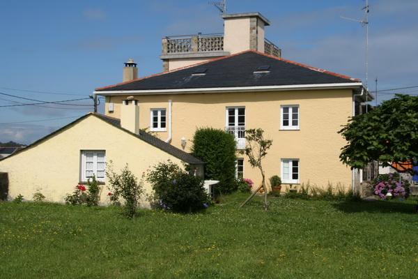 Asturias Villas - west coast