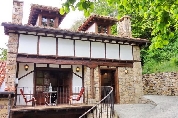 Villas in Cantabria - Picos de Europa