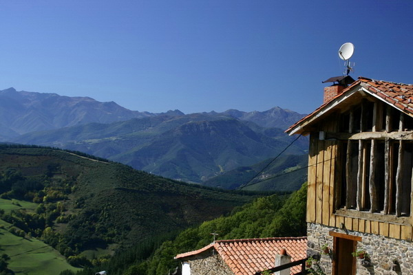Picos de Europa Villas in Cantabria and Asturias