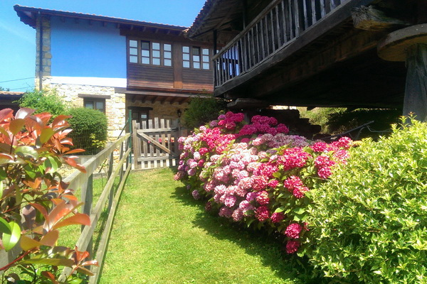 Villas North Spain - Cantabria & Asturias