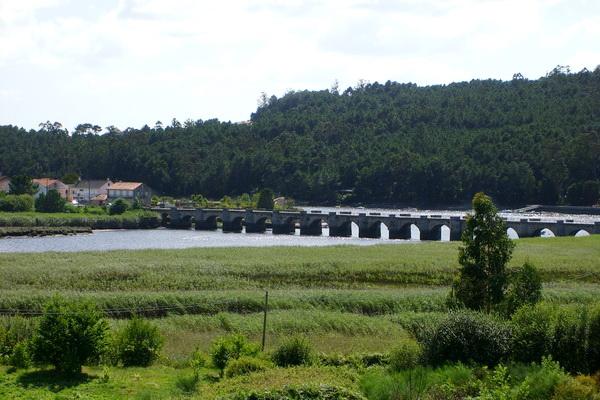Ponte Nafonso in Noia