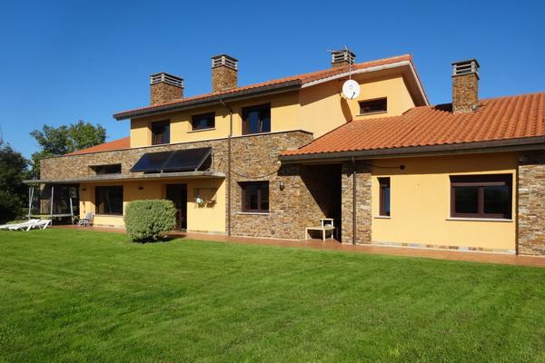 Asturias Villas - premier