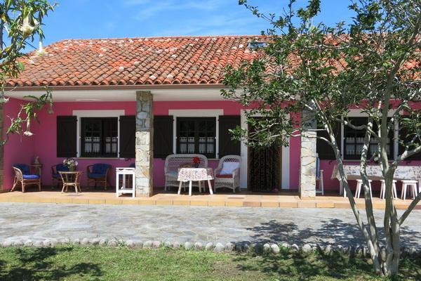 Casa Salamir