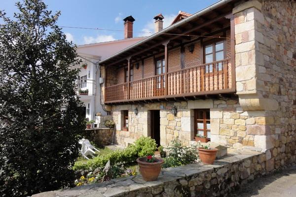 Villas in Cantabria - eastern coast