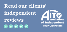 Read our clients' independent reviews