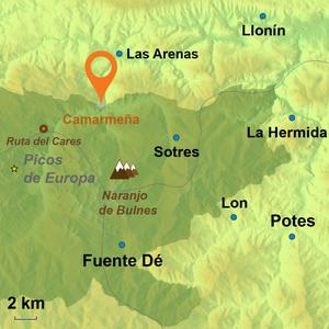 Camarmeña
