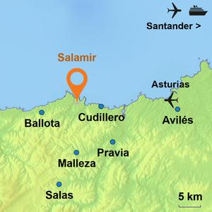 Salamir