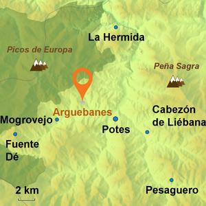 Arguebanes