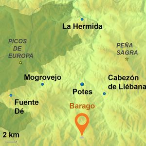 Barago