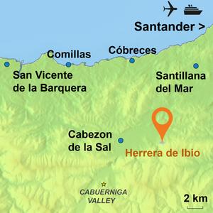 Herrera de Ibio